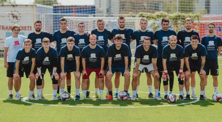 Hrvatska socca malonogometna reprezentacija nakon uvodnih treninga testirat će snagu na Kontinentalnom kupu u Rumunjskoj