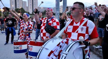 Hrvatska večeras igra važnu utakmicu sa Slovenijom, objavljeni sastavi
