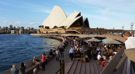 Australija bilježi rekorde zaraženih: Tisuću novih slučajeva dnevno