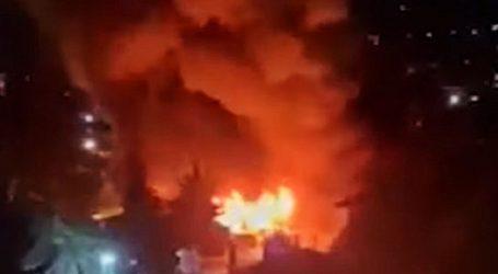 Tragedija u Sjevernoj Makedoniji: Najmanje 14 mrtvih u požaru u covid bolnici u Tetovu
