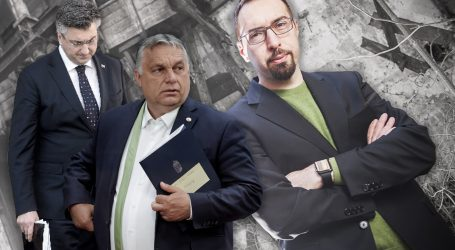 EKSKLUZIVNO: Tomašević u Budimpešti preko Orbána počinje politički sraz s Plenkovićem