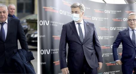 Plenković počeo demontažu utjecaja moćnog slavonskog HDZ-ovca Tomislava Čuljka preko Odašiljača i veza