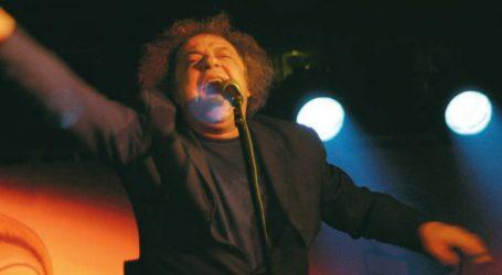 Hrvatski glumac Zlatko Burić s danskim bendom nastupa u Močvari