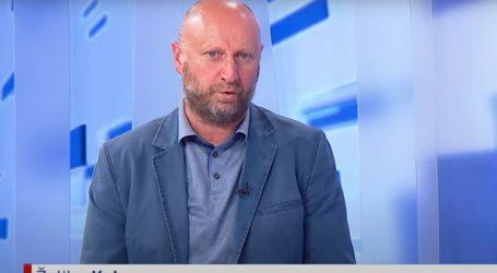 """Krapinsko-zagorski župan: """"Vlada ima strah od donošenja odluka, da se ne bi morao vraćati europski novac"""""""