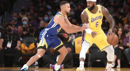 Milwaukee pobjedom protiv Netsa krenuo u obranu titule, Steph Curry uništio Lakerse