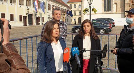 Katarina Peović citatom iz Alana Forda komentirala izmjene Zakona o minimalnoj plaći