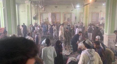 Eksplozija usred molitve: Poginulo najmanje 32, ranjeno 53 ljudi, napad izveo bombaš samoubojica?