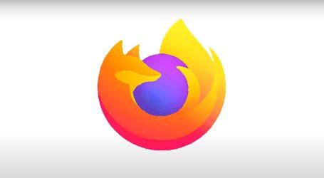 Firefox uvodi automatsko popunjavanje pristupnih podataka na Android uređajima