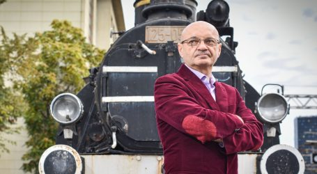 GORAN ALEKSIĆ: 'Udruga Franak podržava Dobronića što god misli Prodanović'