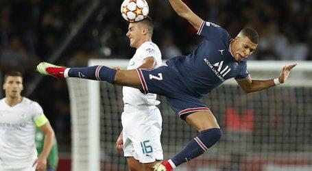 """Kylian Mbappe: """"Još u srpnju sam rekao da želim otići iz PSG-a. Razmišljao sam i o napuštanju reprezentacije"""""""