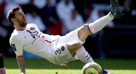 Težak vikend za velikane, poraženi Real Madrid, Barcelona, Bayern, Ajax i Paris Saint-Germain