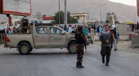 Snažna eksplozija u džamiji u Afganistanu, poginulo najmanje 50 osoba
