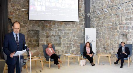 EU iz Dubrovnika poziva mlade na raspravu o budućnosti Europe