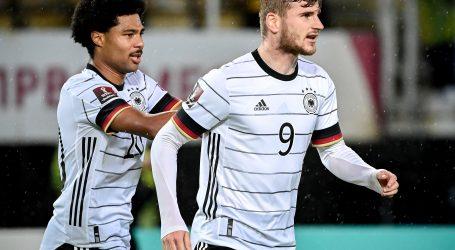 Njemačka i Danska prve europske reprezentacije koje su izborile plasman na SP 2022