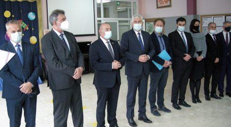 Izaslanstvo Hrvata iz BiH najavilo nove donacije za obnovu