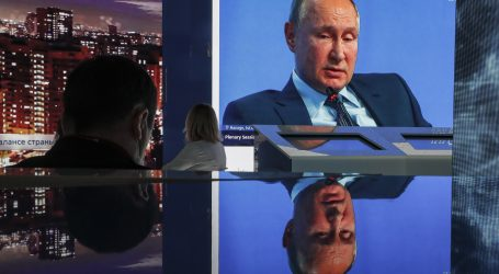 Putin će zbog pandemije na susretu G20 sudjelovati samo virtualno