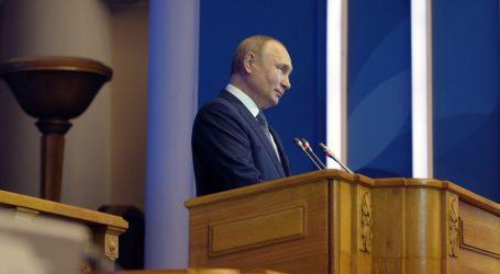 Još dva ruska online medija Vlada proglasila 'stranim agentima'