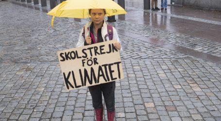 """Greta Thunberg uoči sastanka COP26: """"Još jedna konferencija koja neće donijeti velike promjene"""""""
