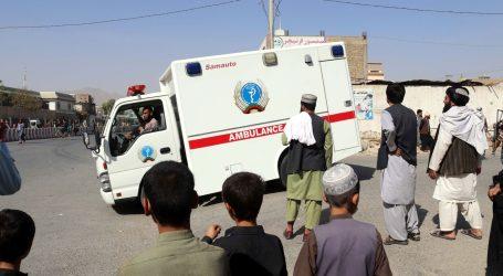 U samoubilačkom napadu poginula najmanje 41 osoba: Islamska država Khorasan preuzela odgovornost