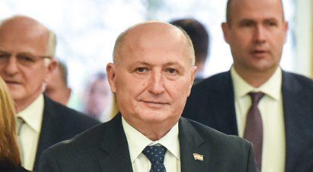 """Šeparović: """"Obavezne covid potvrde idu na provjeru ustavnosti"""""""