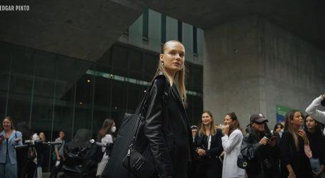 Posjetitelji Tjedna mode u Milanu pokazali da vole visoki stil urbane mode