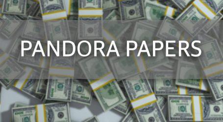 PANDORA PAPERS: Procurilo preko 11 milijuna dokumenata, otkrivaju  tajna bogatstva političara i moćnika