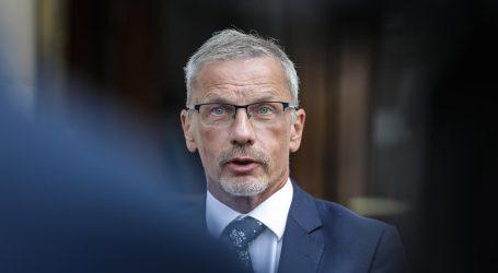 Guverner HNB-a Boris Vujčić pojasnio svoju izjavu o ratama kredita koje bi mogle rasti 20 posto