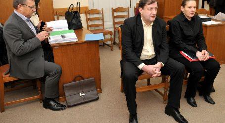Vlado Zec i supruga pravomoćno osuđeni na zatvorske kazne za kaznena djela otprije 15 godina