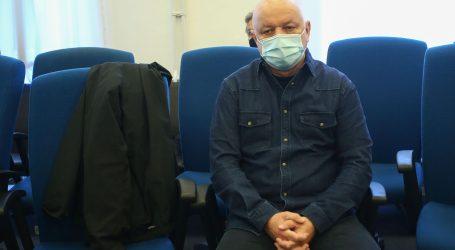 Afera Agram: Posebni Bandićev savjetnik za otpad Željko Horvat nije iznosio obranu, ostao pri ranijem iskazu pred USKOK-om