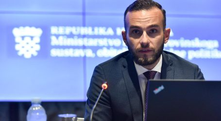 Završena sjednica GSV-a: Aladrović najavio podizanje minimalne plaće, Ribić kaže da stanje nije dramatično