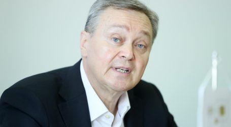 """Zdenko Adrović: """"Doći će do rasta kamata, ali to će biti postepeno, neće biti nikakve revolucije"""""""