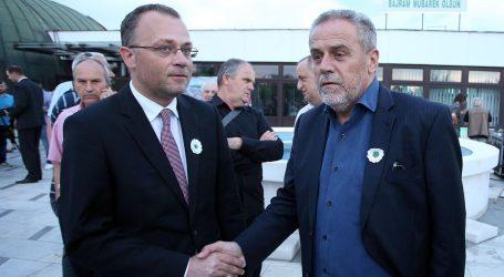 TAKO JE BILO 2017.: Bandić traži način kako prekršiti obećanje Hasanbegoviću