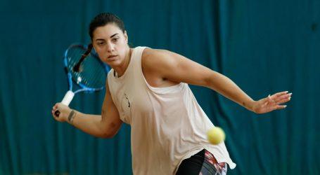 WTA ljestvica: Petra Martić pala za dva mjesta, skok za Anu Konjuh
