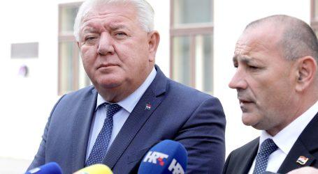 Josip Đakić po peti put izabran za predsjednika HVIDRA-e