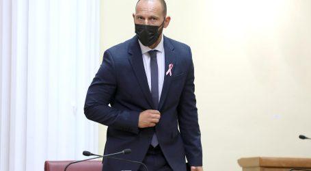 """Habijan brani HDZ: """"Napadi oporbe su histerični i manijakalni. Ne postoji ni pravna ni kolektivna odgovornost"""""""