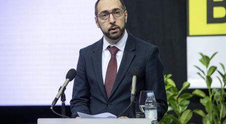 """Tomašević: """"Pred Holdingom je stabilizacija i restrukturiranje, a za to je potrebno da nema sukoba niti na jednoj razini"""""""