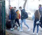 """Žarišta među školarcima: """"Među višim razredima OŠ i srednjoškolcima je najviše zaraženih"""""""