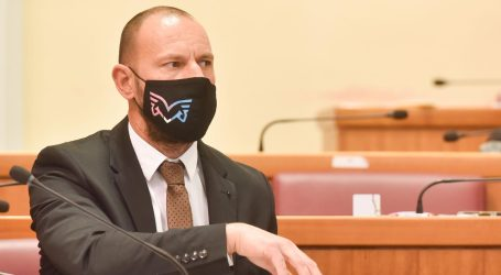 "HDZ-ov saborski zastupnik: ""Presuda Vrhovnog suda nema veze sa sadašnjim vodstvom stranke"""