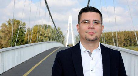 DOMAGOJ HAJDUKOVIĆ JE 2016. BIO KANDIDAT ZA ŠEFA SDP-A: 'Pogriješili smo koalirajući s HSS-om, a Plenković će potonuti u HDZ-ovim klišejima'