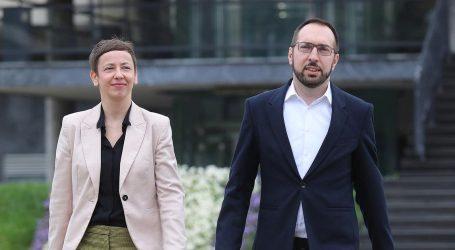 Možemo! smatra da su napadi na Tomaševića dio šireg plana za destabilizaciju stanja u ZGH-u i Zagrebu