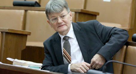 Sabor glasa o Dobroniću: Potporu mu najavili svi saborski klubovi, osim jednog