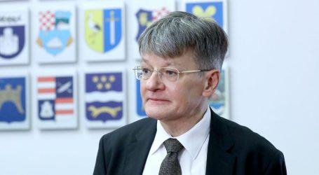 """U Saboru o Radovanu Dobroniću: """"Kvalitetan je kandidat, dubinski je ušao u analizu, kao dr. House"""""""