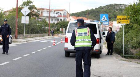 Teška prometna nesreća kod Otočca: U sudaru dva osobna automobila preminula 13-godišnja djevojčica