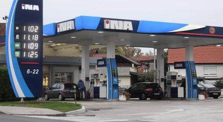 U utorak novo poskupljenje goriva