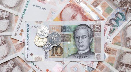 Zagrepčanima rasle plaće: Prosječna plaća veća za 1.084kune – evo koliko iznosi