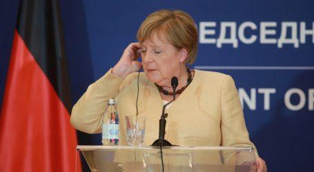 Samit o krizi na istoku Ukrajine: Merkel i Macron medijatori između Zelenskog i Putina