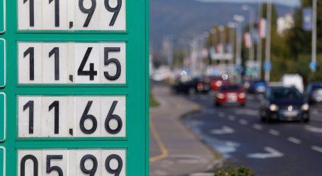 """Državni tajnik: """"Rast cijena goriva nije dobar, postupit ćemo u dogledno vrijeme"""""""