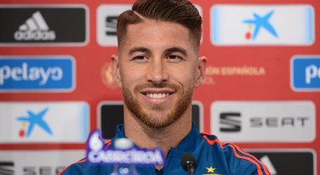 Sergio Ramos još nije debitirao za PSG, ali njegov dres odlično se prodaje