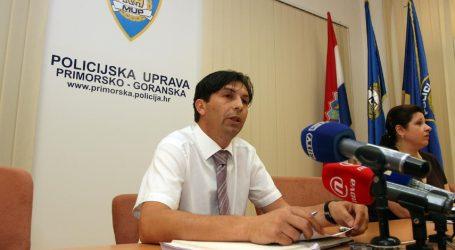 Podignuta optužnica protiv bivšeg načelnika riječke kriminalističke policije
