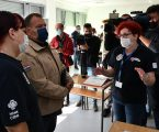"""Beroš u Slavonskom Brodu: """"Ovdje se ujedinilo znanje i iskustvo cijelog zdravstvenog sustava"""""""